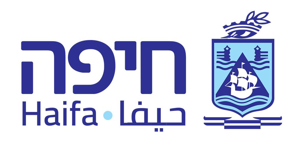 לוגו עיריית חיפה